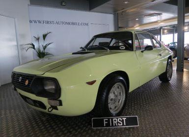 Vente Lancia Fulvia SPORT ZAGATO 1,3L S Occasion