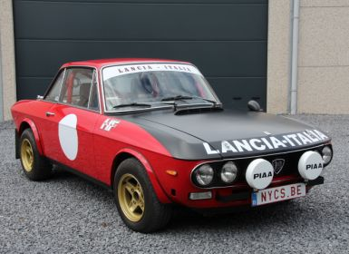 Achat Lancia Fulvia Type HF Occasion