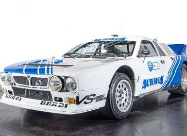 Achat Lancia Rally 037 1982 Occasion