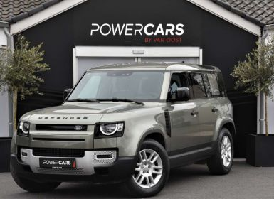 Achat Land Rover Defender | 110 | 240D | S | SURROUND | CARPLAY Occasion