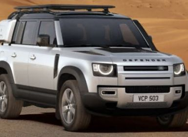 Vente Land Rover Defender 110 2.0 D240 FIRST EDITION Neuf