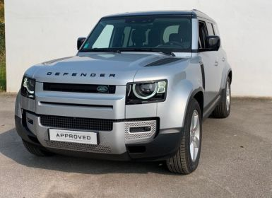 Vente Land Rover Defender 110 2.0 D240 FIRST EDITION INDUS SILVER Occasion