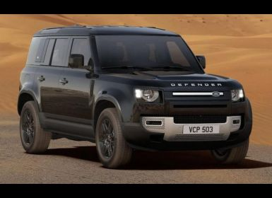 Achat Land Rover Defender 110 2.0 D240 S Neuf