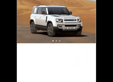 Achat Land Rover Defender 110 3.0 P400 HSE Neuf