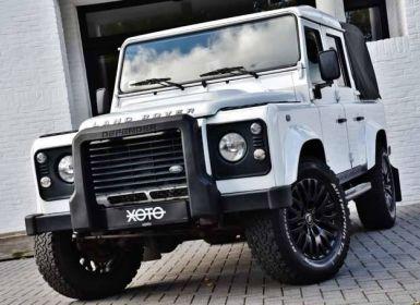 Vente Land Rover Defender 110 CREW CAB DCPU Occasion