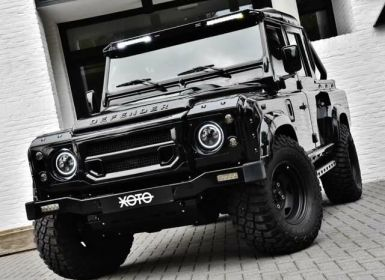 Land Rover Defender 110 CREW CAB DCPU CHELSEA TRUCK COMPANY NR.10 Occasion