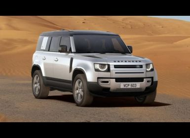 Vente Land Rover Defender 110 FIRST EDITION 400PS Neuf