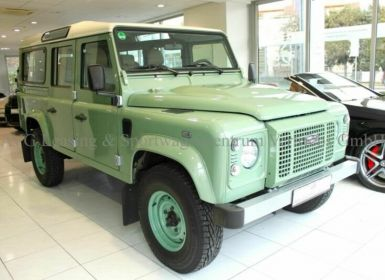 Land Rover Defender 110 Heritage Occasion