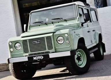 Land Rover Defender 110 HERITAGE LIMITED EDITION Occasion