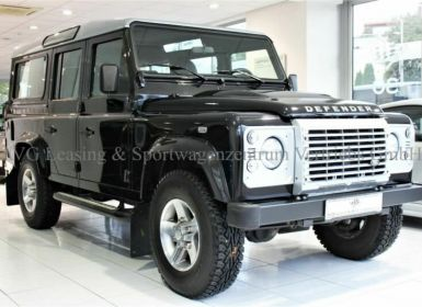 Achat Land Rover Defender 110 SE Silver Occasion