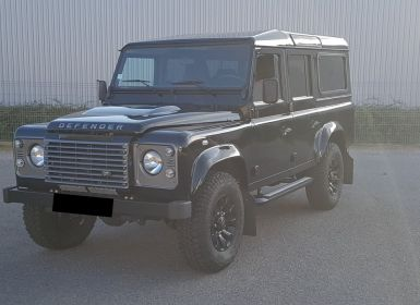 Acheter Land Rover Defender 110 SW SE 7 PLACES 1 ERE MAIN SIEGES CUIR PREMIUM Occasion