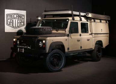 Achat Land Rover Defender 130 TD5 by RR CONCEPT Occasion