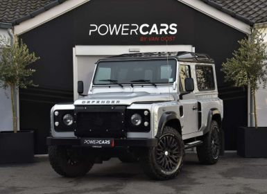 Land Rover Defender 2.2D | LAST PRODUCTION | BODY KIT | 15.000 KM Occasion