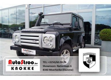 Vente Land Rover Defender 2.4TD 90 SE 60 YEARS EDITION A Occasion