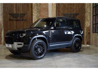 Land Rover Defender 3.0 D MHEV D200 - BLACK-PACK - snel leverbaar Occasion