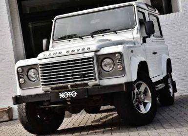 Vente Land Rover Defender 90 Occasion
