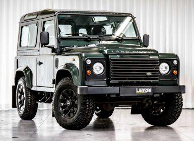 Vente Land Rover Defender 90 2.4 TD4 Airco Elekt. Ramen Radio CD Occasion