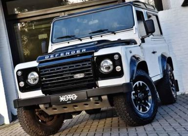 Land Rover Defender 90 ADVENTURE EDITION Occasion