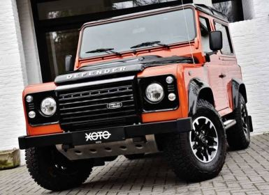 Land Rover Defender 90 ADVENTURE EDITION Occasion