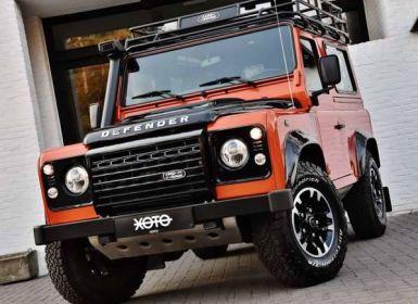 Vente Land Rover Defender 90 ADVENTURE EDITION Occasion