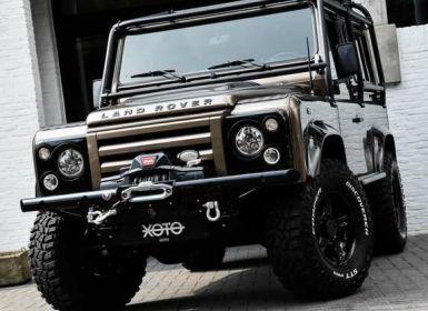 Vente Land Rover Defender 90 EXCLUSIVE EDITION Occasion
