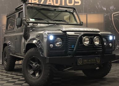 Acheter Land Rover Defender 90 HARD TOP MARK IV Occasion