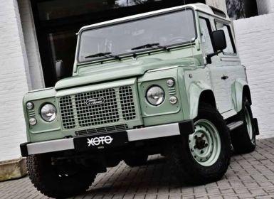 Vente Land Rover Defender 90 HERITAGE Occasion