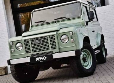 Land Rover Defender 90 HERITAGE LIMITED Occasion