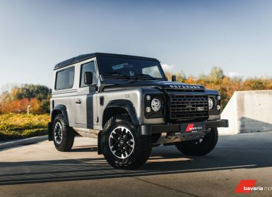 Land Rover Defender 90 SW Adventure Edition *ONLY 2.670 KM!! * Occasion
