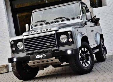 Vente Land Rover Defender 90 TD4 CABRIO Occasion