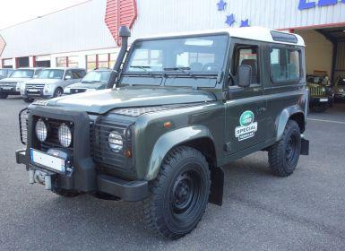 Acheter Land Rover Defender 90 td5 sw se Occasion
