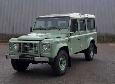 Vente Land Rover Defender DEFENDER 110 TD4 HERITAGE SW 7 PLACES - LIMITED EDITION Occasion