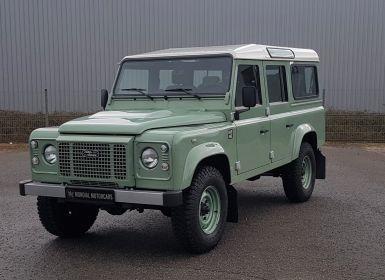 Vente Land Rover Defender DEFENDER 110 TD4 HERITAGE SW 7 PLACES - LIMITED EDITION Occasion
