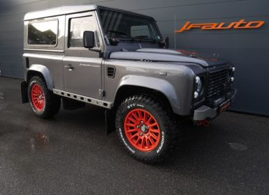 Land Rover Defender II PREPARé RAID 90 PHASE II MARK VI Occasion
