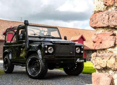 Vente Land Rover Defender KAHN EDITION - FULL LEATHER - BELGIAN CAR Occasion