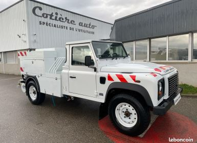Achat Land Rover Defender Land Rover hydrocureur baroclean Occasion