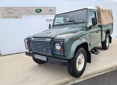 Vente Land Rover Defender pick-up 110 Pick Up S Occasion