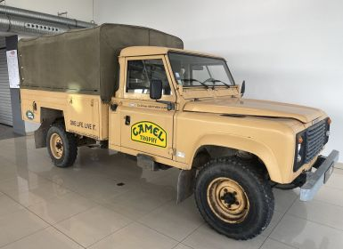 Achat Land Rover Defender pick-up PICK UP Occasion