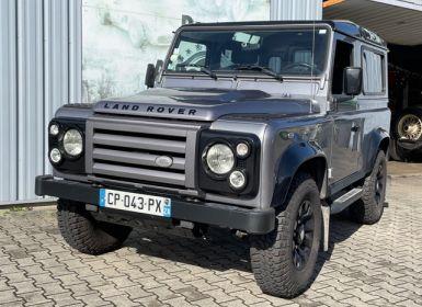 Land Rover Defender SERIE LIMITEE X TECH