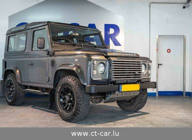 Achat Land Rover Defender Station Wagon LD 90 E Wagon-Top Occasion