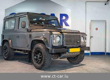 Vente Land Rover Defender Station Wagon LD 90 E Wagon-Top Occasion