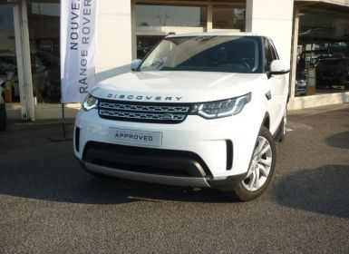Acheter Land Rover Discovery 2.0 Sd4 240ch HSE Occasion