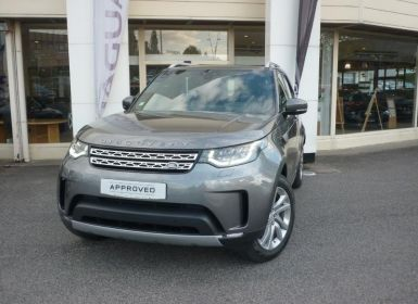 Voiture Land Rover Discovery 2.0 Sd4 240ch HSE Occasion