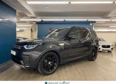 Vente Land Rover Discovery 2.0 Sd4 240ch HSE Occasion