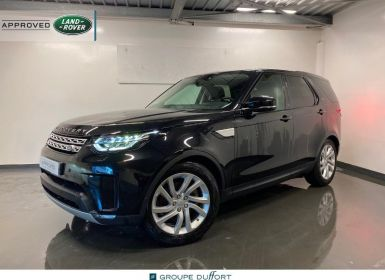 Voiture Land Rover Discovery 2.0 Sd4 240ch HSE Mark III Occasion