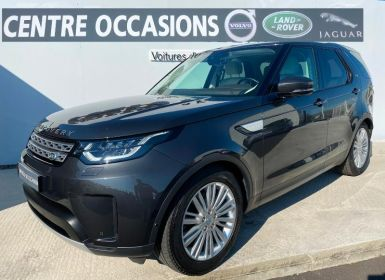 Vente Land Rover Discovery 2.0 Sd4 240ch HSE Mark III Occasion