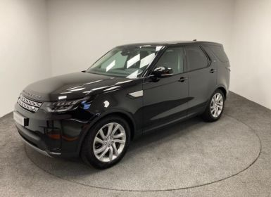 Land Rover Discovery 2.0 Sd4 240ch HSE Mark III