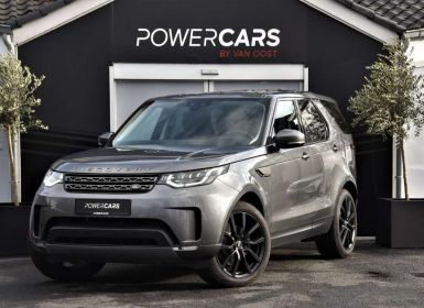 Achat Land Rover Discovery 2.0 SD4 S   GPS   LED   DAB   LANE DEPARTURE Occasion