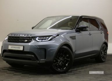 Land Rover Discovery 2.0 SD4 SE 4WD Auto.