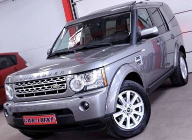 Vente Land Rover Discovery 2.7 TDV6 19OCV HSE UTILITAIRE FULL Occasion